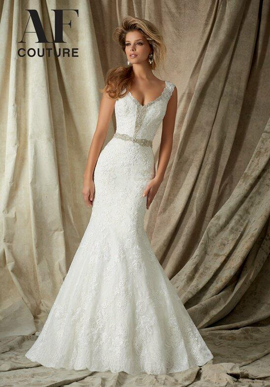 AF Couture: A Division of Mori Lee by Madeline Gardner 1327 Wedding Dress photo