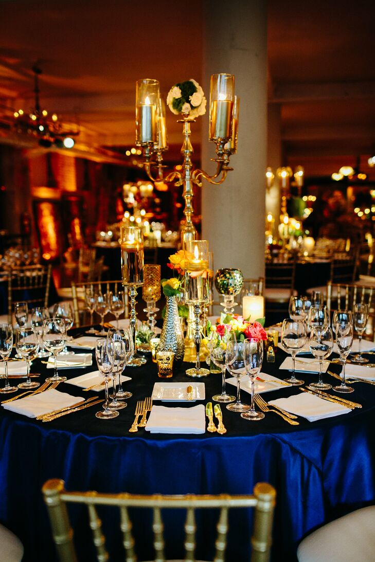An Eclectic Hip Wedding In Chicago Il