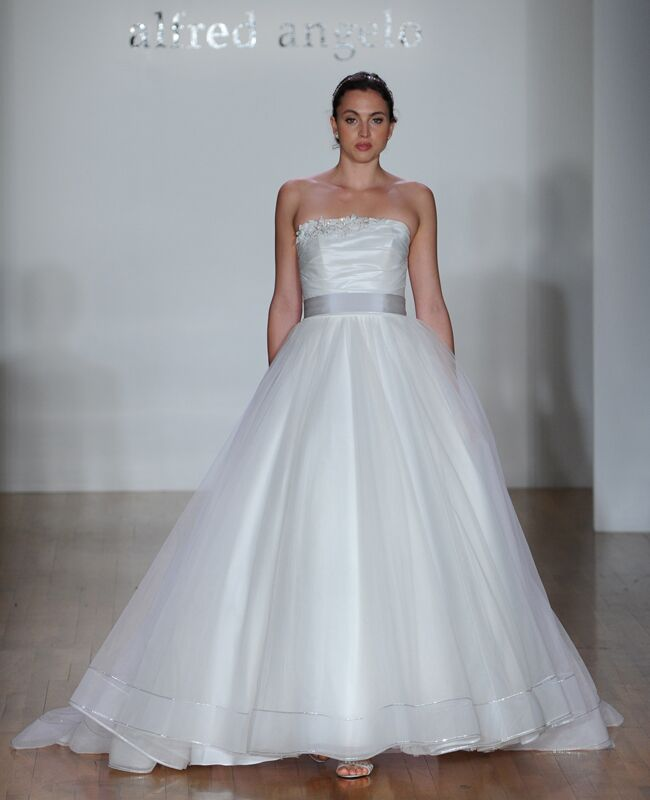 Angelo Spring Wedding Dresses