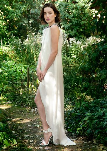 11 Wedding Dress Designers to Watch - The Knot