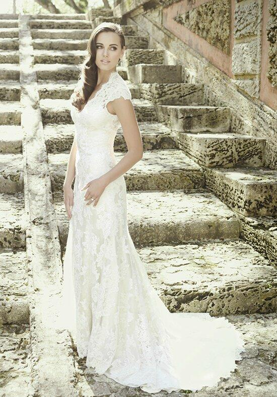 Allure Romance 2455 Wedding Dress photo