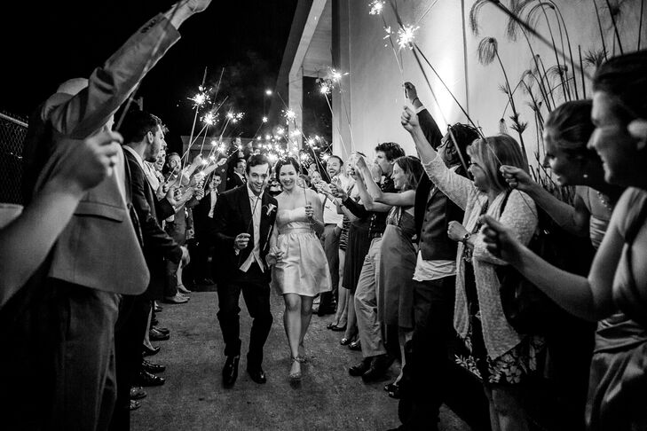A Classic Natural Looking Wedding At Terra Gallery In San