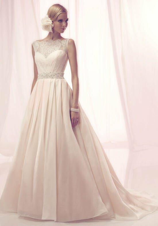 CB Couture B091 Wedding Dress photo
