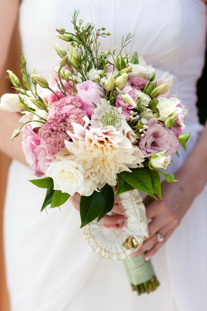 Light-pink Bouquet