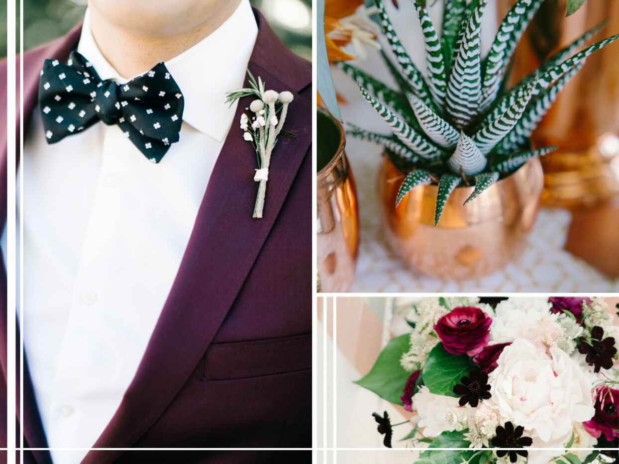 Get Inspired By These Gorgeous Fall Wedding Trends