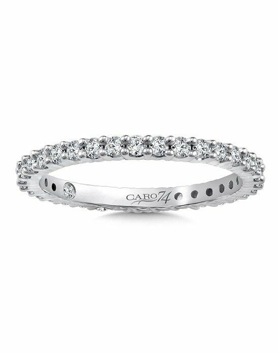 Caro 74 CR753BW-6.5 Wedding Ring photo