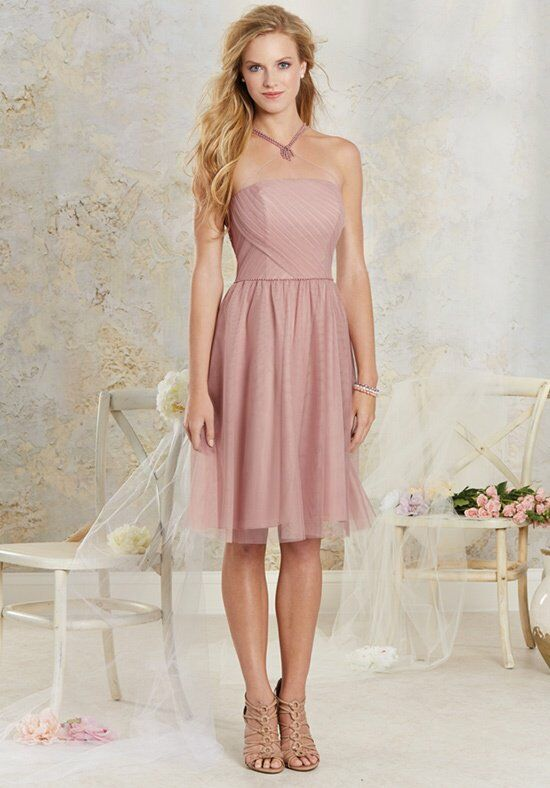 Modern Vintage Bridesmaids 8621S Bridesmaid Dress photo