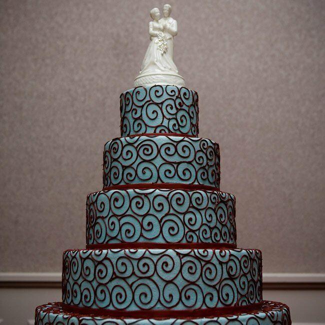 Wedding Cakes Galveston Tx