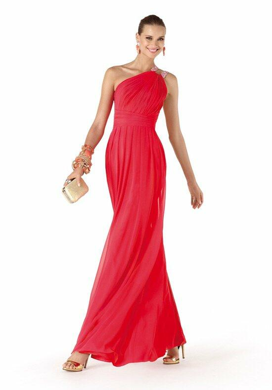 Fiesta Collection Razel Bridesmaid Dress photo
