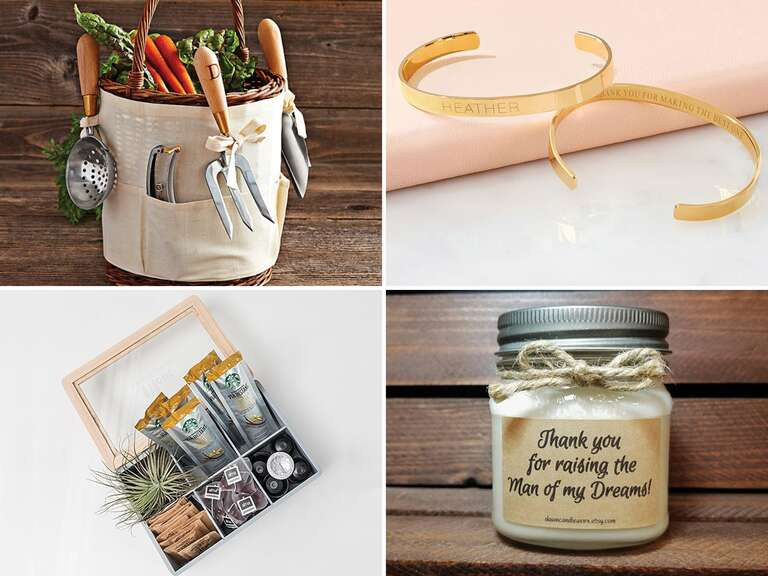 Handmade Wedding Gifts For Bride And Groom: Mother Of The Groom Ideas & Advice