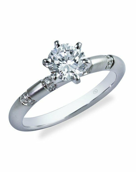 Gottlieb & Sons, Inc. 29245 Engagement Ring photo