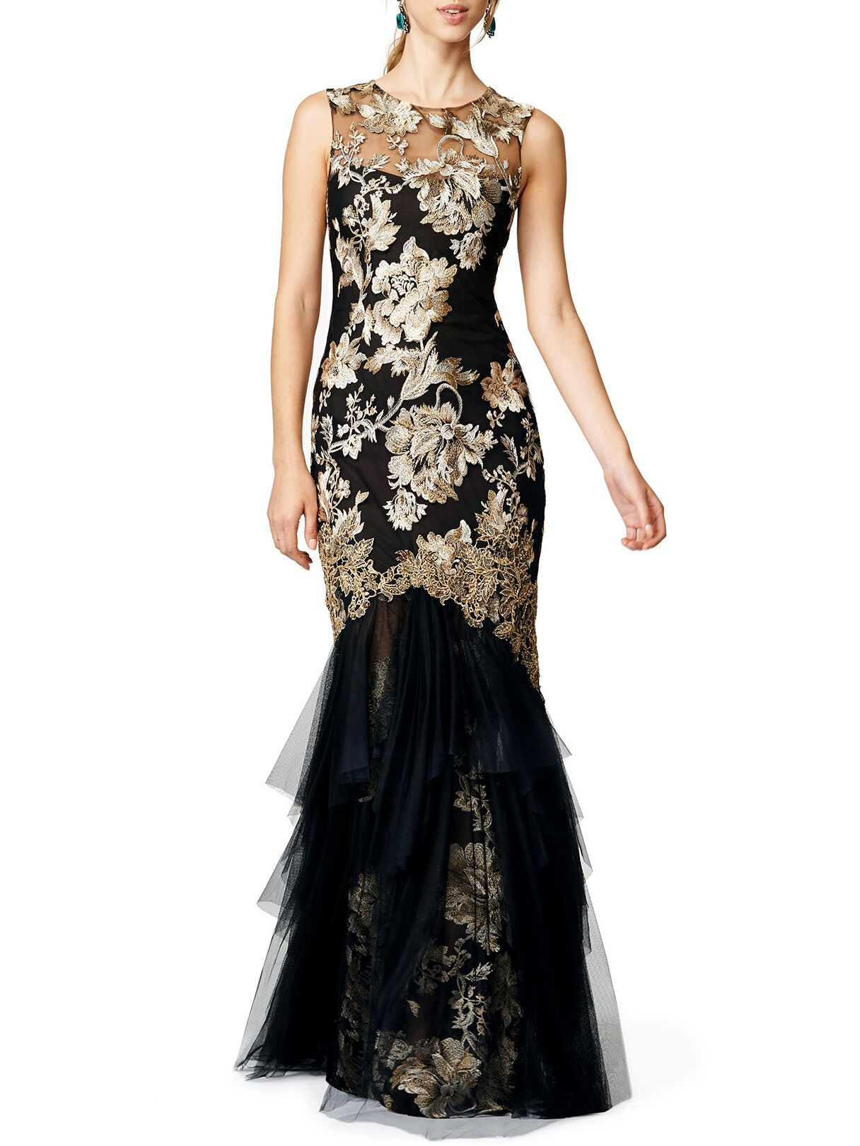 d1e1d9bf0a What to Wear to a Black Tie Wedding