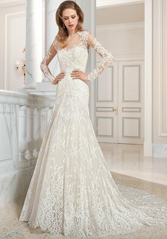 Demetrios C217 Wedding Dress photo