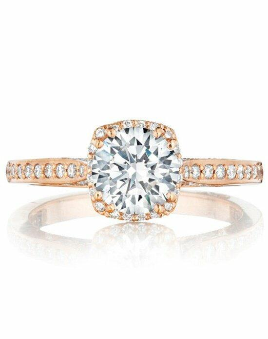 Since1910 Tacori - 2620RDPPK Engagement Ring photo