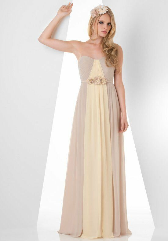 Bari Jay Bridesmaids 870 Bridesmaid Dress photo