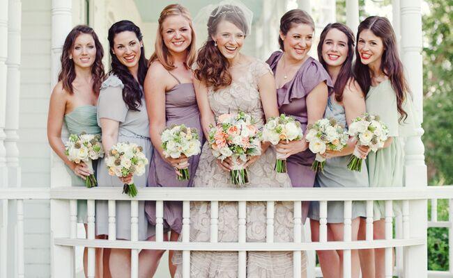 New Reversible Bridesmaid Dresses — Plus Tips To Choosing Re-wearable Dresses!