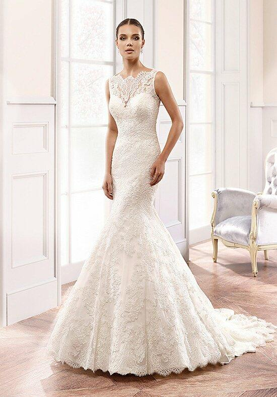 Eddy K MD146 Wedding Dress photo