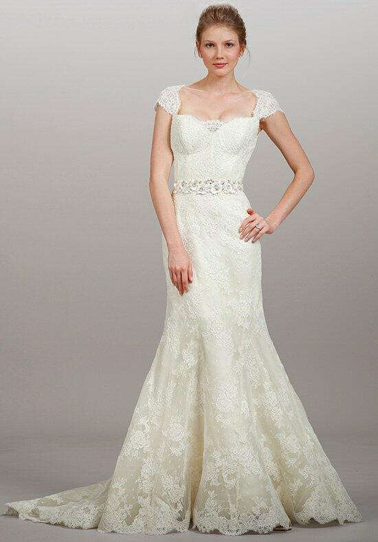 LIANCARLO 5849 Wedding Dress photo