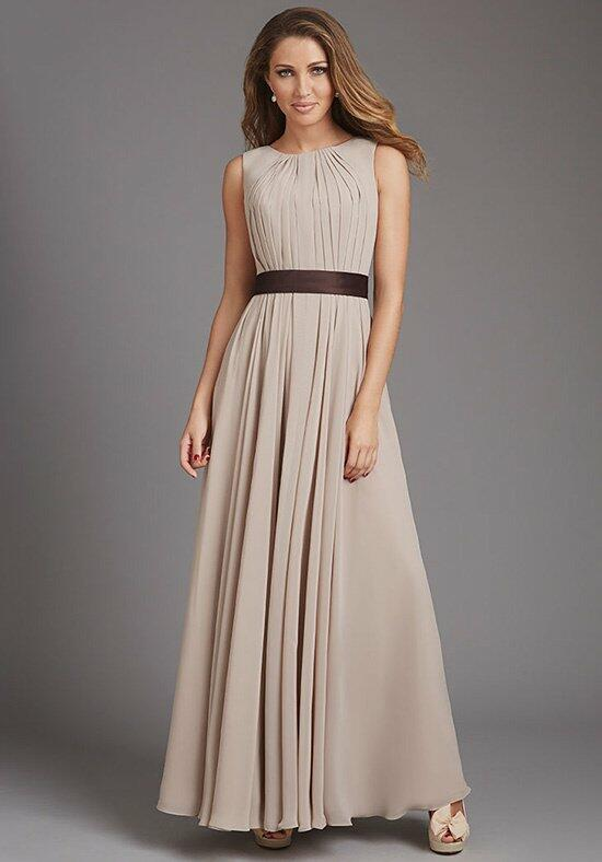 Allure Bridesmaids 1358 Bridesmaid Dress photo