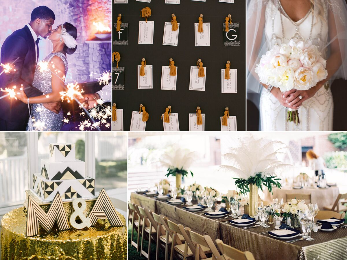 The Ultimate Guide To Wedding Themes Wedding Theme Ideas