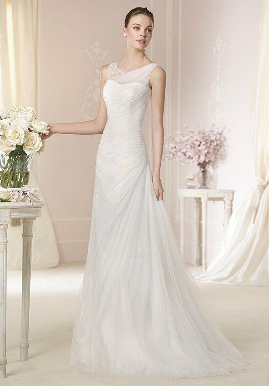 WHITE ONE Dalal Wedding Dress photo