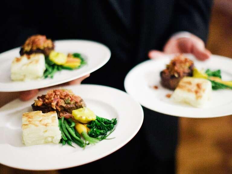 Food Catering Ideas Advice