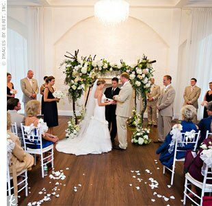 Kerry Amp Dirk A Waterfront Wedding In Newport Ri