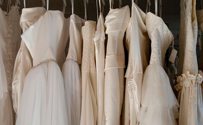Tips For Selling Your Wedding Dress Online