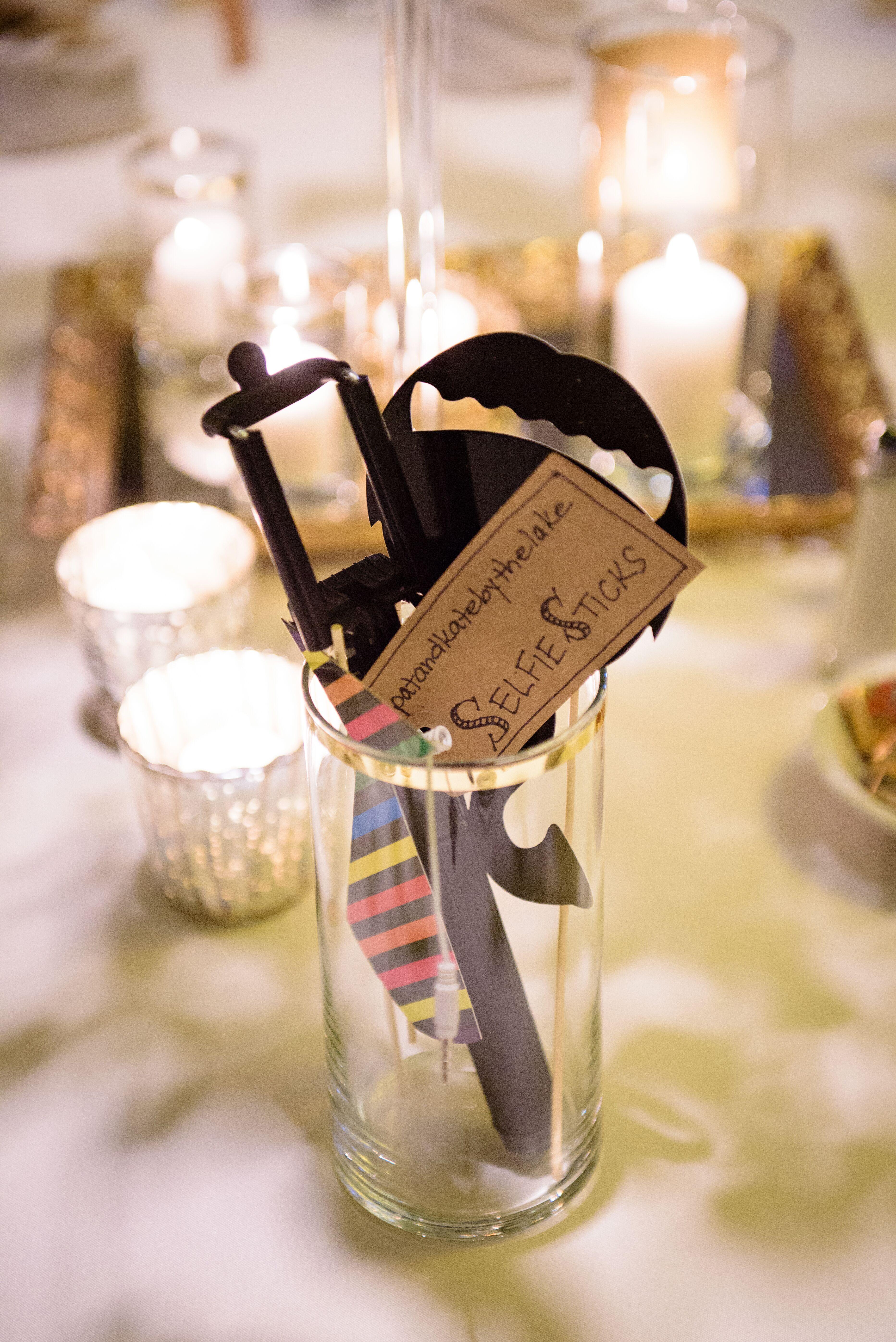 selfie stick wedding photo booth. Black Bedroom Furniture Sets. Home Design Ideas