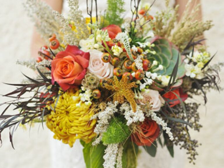 Wedding Flowers in West Valley City