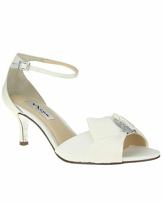 Nina Bridal Cyprian Wedding Shoes photo