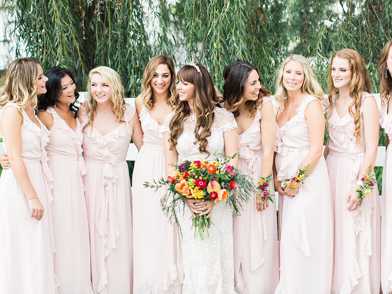 What To Do If A Friend Says No Being Bridesmaid Then Changes Her Mind