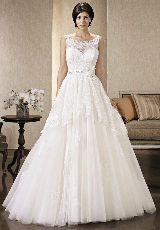Kenneth Winston: Premiere LV94 Wedding Dress photo