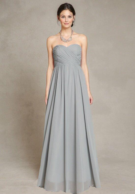 Jenny Yoo Collection (Maids) Leah 1584 Bridesmaid Dress photo