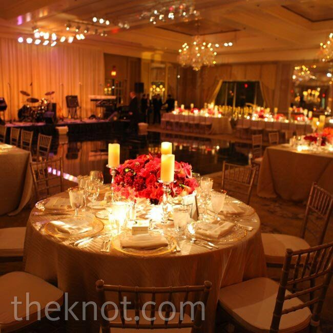 wedding table decorations images and gold reception decor 1181