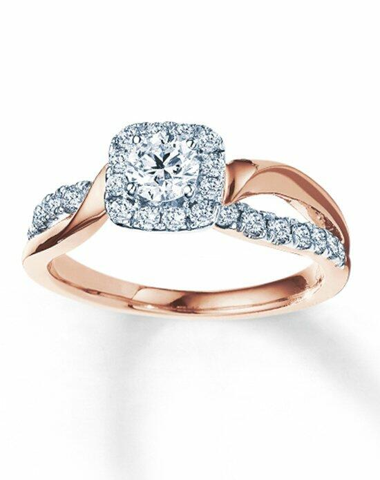 Kay Jewelers 990883100 Engagement Ring photo
