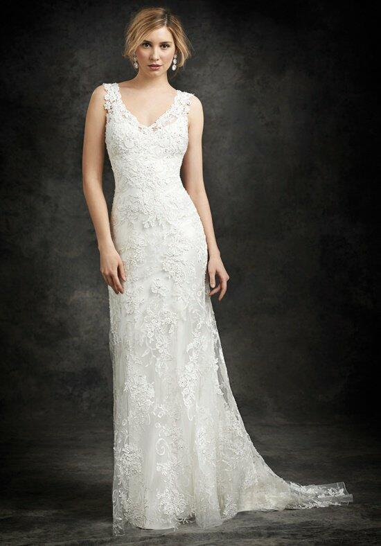 Ella Rosa BE233 Wedding Dress photo