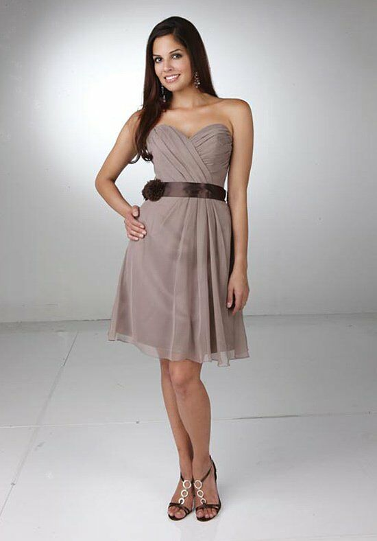 DaVinci Bridesmaids 60066 Bridesmaid Dress photo
