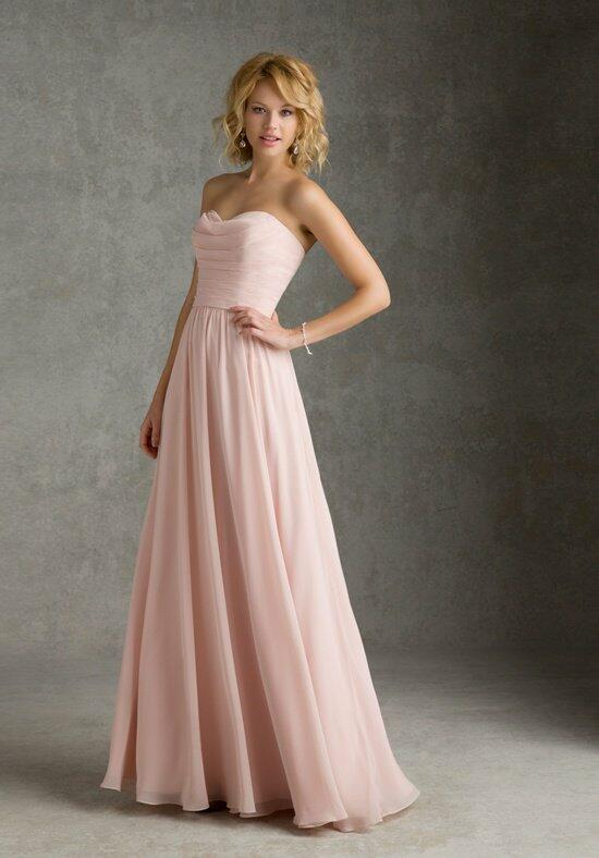 Angelina Faccenda Bridesmaids 20426 Bridesmaid Dress photo