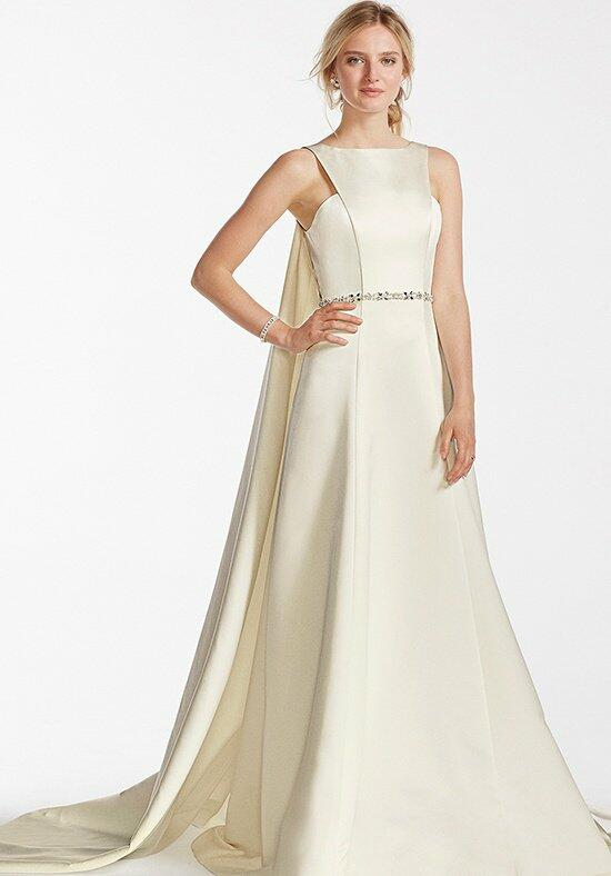 David's Bridal Jewel Style JS3776 Wedding Dress photo