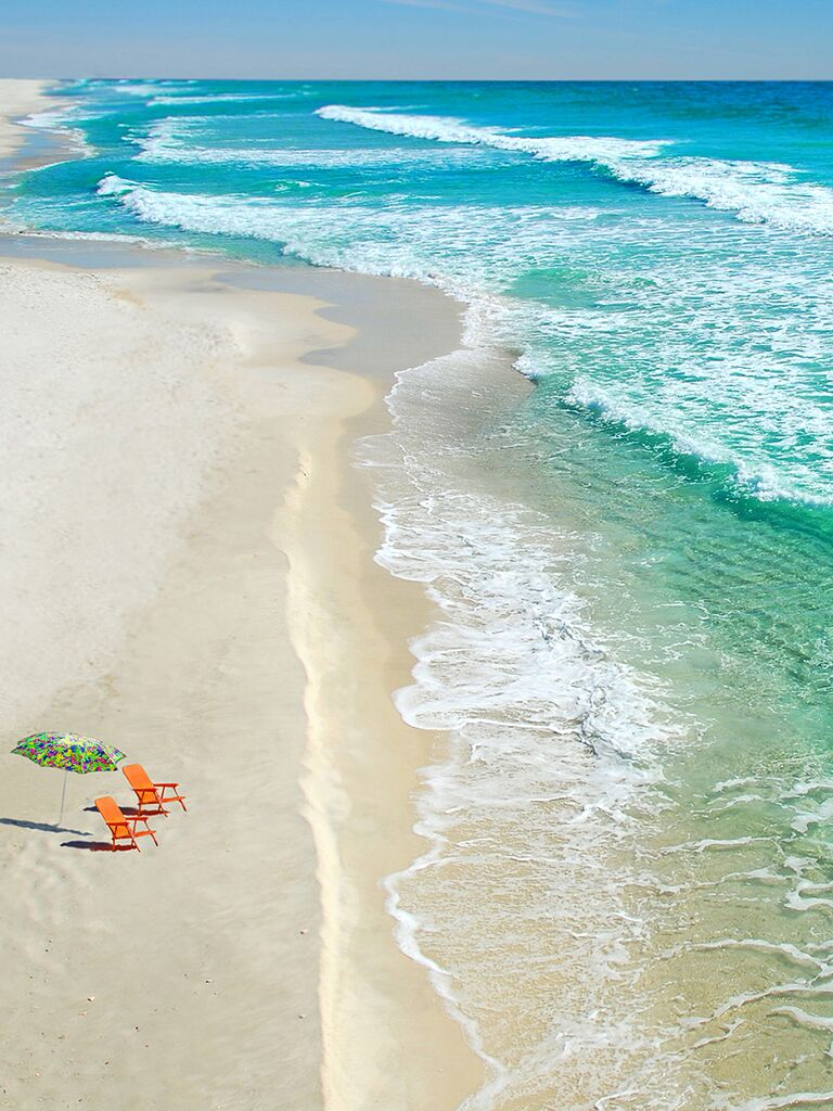 Florida Destination Wedding Ideas
