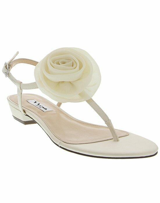 Nina Bridal Kady Wedding Shoes photo