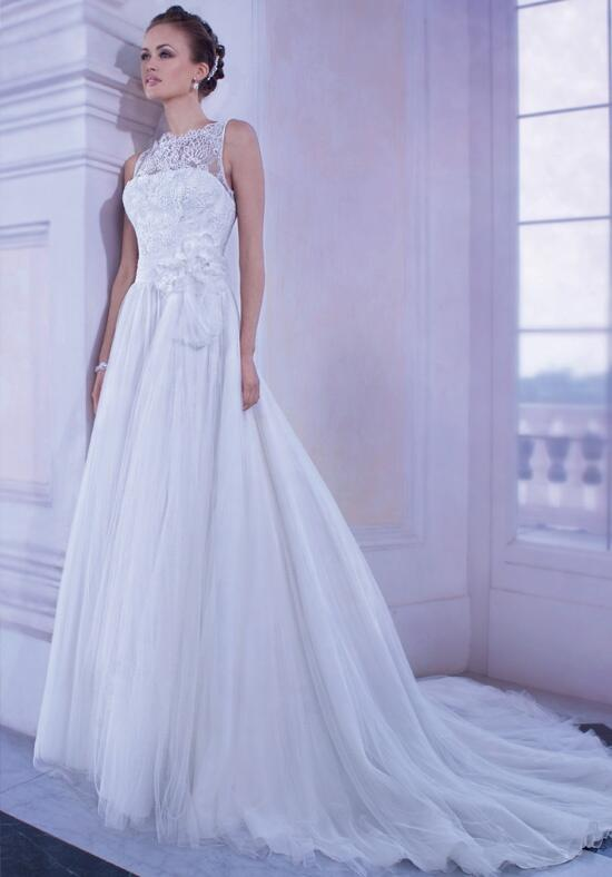Demetrios GR255 Wedding Dress photo