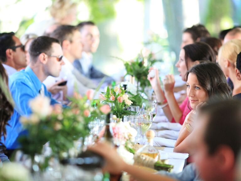 Engagement Party Etiquette