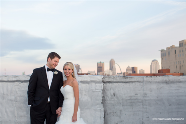 Wedding Reception Venues In St Louis MO