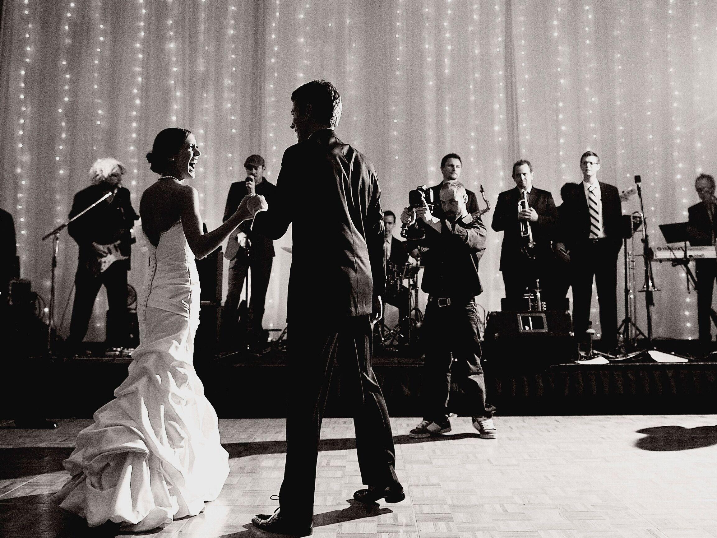 Top 10 Wedding Planning Myths