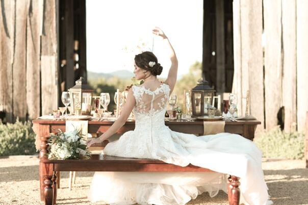 Bridal salons in richmond va the knot for Consignment wedding dresses richmond va