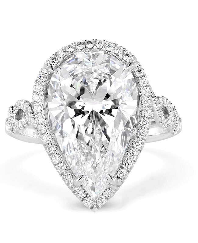 celebrity australia rings engagement wedding biggest massive popsugar