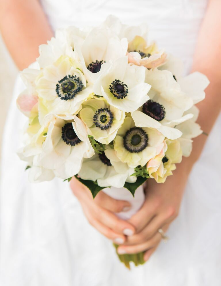 Wedding Flowers Symbolic Meanings