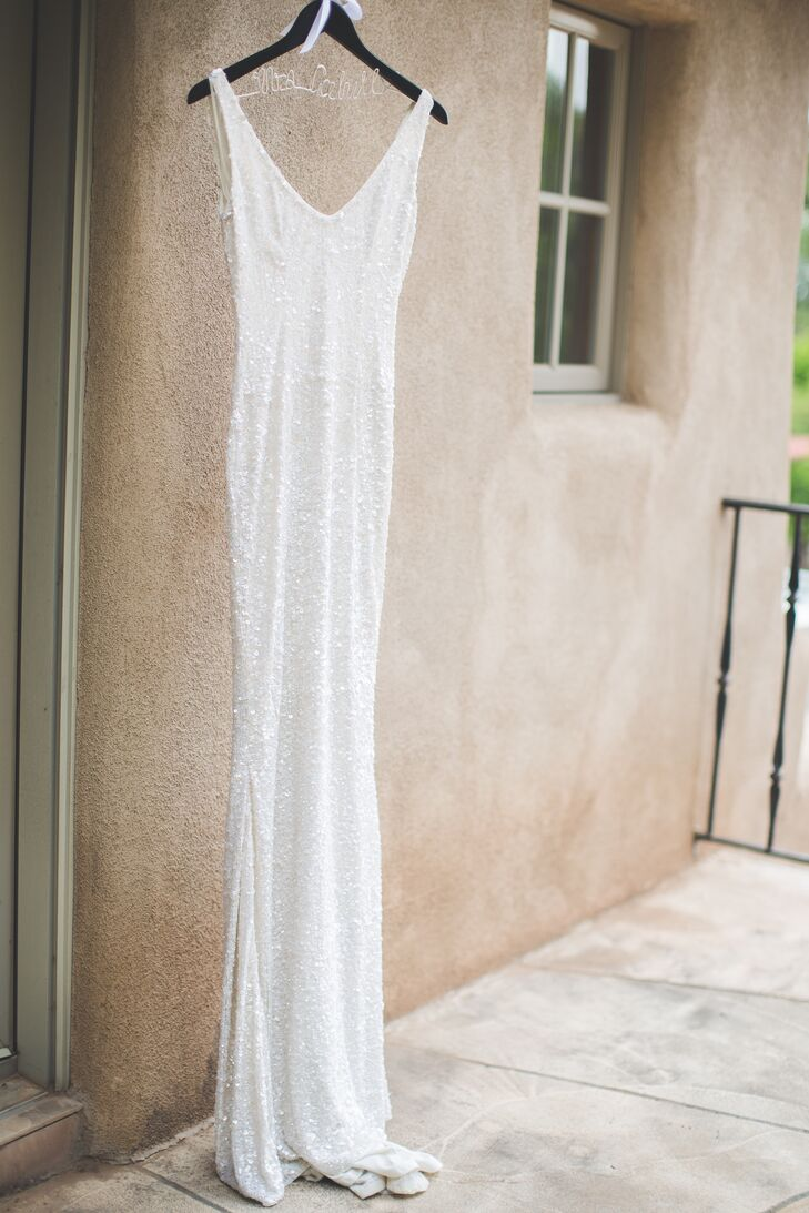 A Glam, Old Hollywood-Inspired Wedding at Casa Rondena Winery in ...